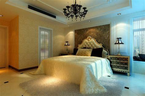 european and chinese style luxury bedroom interior design european low key luxury villa bedroom design