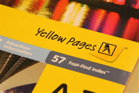 Yellow Pages Search Usa Yellow Pages Phone Directory Abc News Australian Broadcasting Corporation