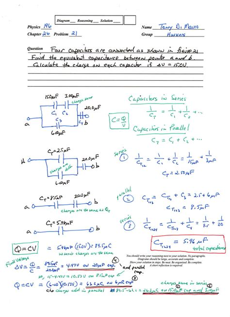 capacitors physics capacitors physics problems 28 images capacitors physics 2 28 images learn ap physics