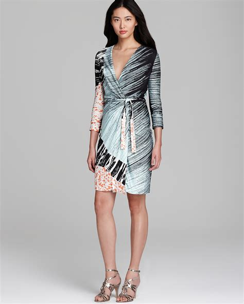 Dvf Dresses by Why Buy A Dvf Wrap Dress