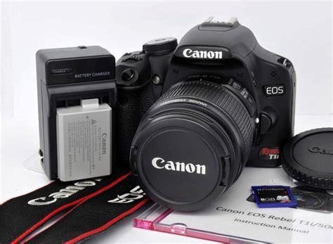 Canon 500d Kit 1 Sle Photos