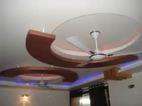 pop design home design making wooden and pop ceiling with blue