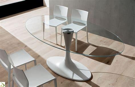 tavoli ovali moderni tavoli ovali moderni 28 images tavoli da cucina ovali