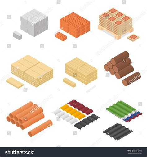 elements design renovations inc construction material isometric view supply renovation