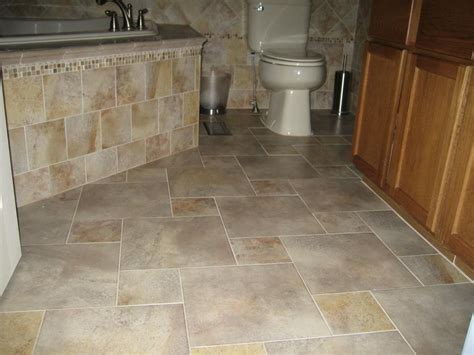 Ceramic Tile For Bathroom Floor Bathroom Floors New Jersey Custom Tile