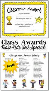 student of the year award certificate templates classroom awards make feel special posts