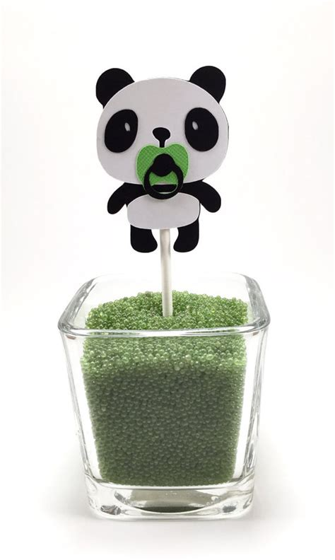 Panda Decorations by Panda Baby Shower Ideas Baby Ideas