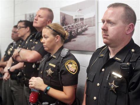 Hamilton County Sheriff S Office Ohio by Warren County Sheriff S Deputy Barnes Speaks For