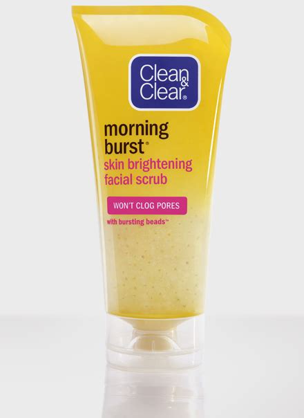 Harga Clean And Clear Morning Burst clean and clear morning burst www pixshark images