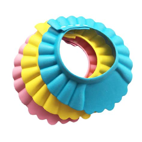 Baby Shower Products by Soft Baby Shower Cap Children Shower The Best Baby Care