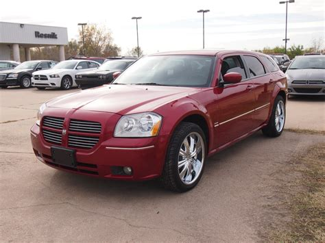 dodge magnum rt dodge magnum rt wagon photos reviews news specs buy car