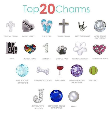 Order Origami Owl - origami owl charms order by clicking on photo 1 click