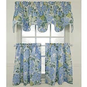 Blue Kitchen Curtains Buy Yellow Kitchen Curtains From Bed Bath Beyond