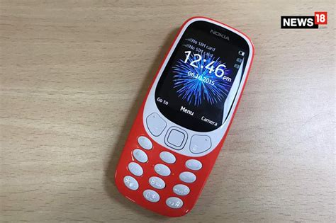 nokia 3310 is here again detailed price and specifications geek technology atimanarj news