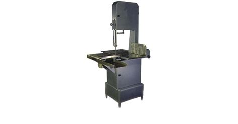 Floor Band Saw by Omcan 10273 Commercial Floor Band Saw 3 Hp 126 Blade
