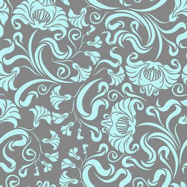 floral pattern vector commercial use floral seamless pattern vector free vector download