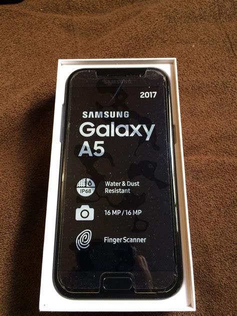 Samsung Galaxy A5 2017 32 Gb samsung galaxy a5 2017 original 32gb 6 800 00 en