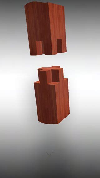 wood joints reeoo iphone patterns