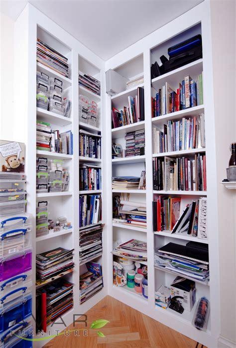貂 豺 bespoke bookcase ideas gallery 2 uk