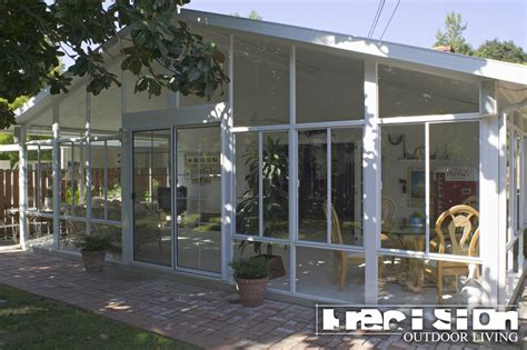 Backyard Sunroom by Triyae Backyard Enclosures Sunrooms Various Design