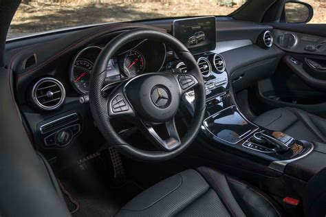 benz jeep inside mercedes benz glc class reviews research new used