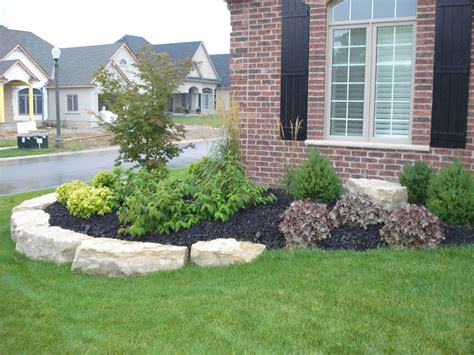 fresh small flower beds designs best design for you 9688