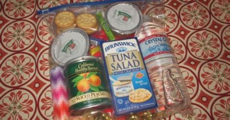 Food Gift Cards For Homeless - homeless care packs 5 per package can really bless someone would love to do