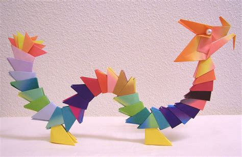 Origami Paper Crafts - paper paper craft origami paper crafts for
