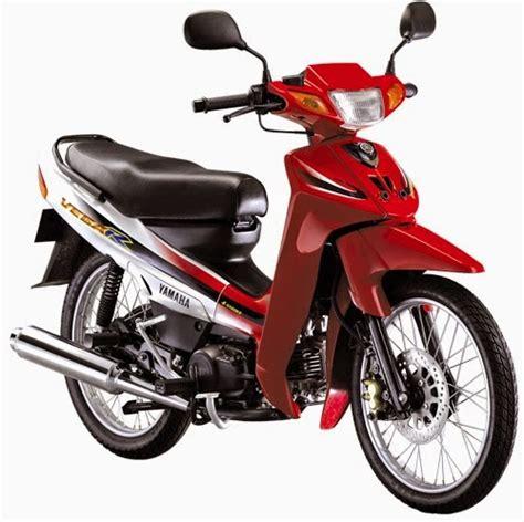 Jual Motor Bekas 3 Jutaan Jakarta   Free Modifikasi Motor