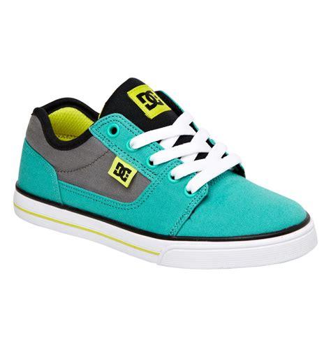 bristol canvas shoes 303324a dc shoes