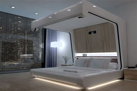 tech bedroom 10 of the coolest high tech beds