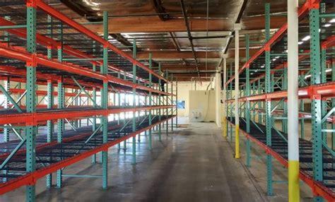 az rack inventory new used arizona warehouse equipment