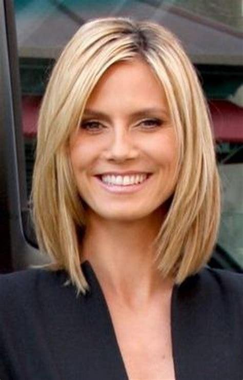 shoulder length hair for shoulder length haircuts for 2016
