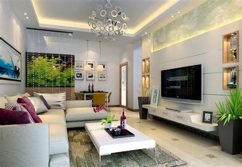 living room themes 3d house