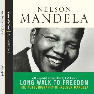 Nelson Mandela Biography Audiobook | four character traits which made nelson mandela a