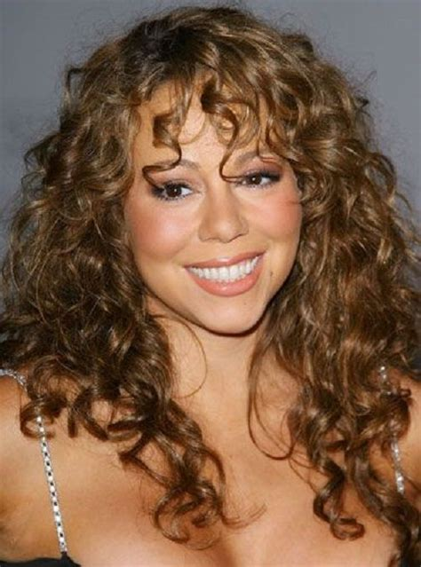 1991 Hairstyles Curly | 1991 hairstyles curly the gallery for gt mariah carey
