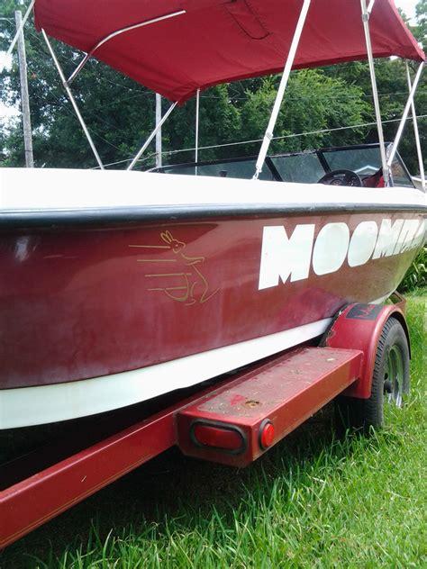 moomba kanga boat moomba kanga 1998 for sale for 6 125 boats from usa