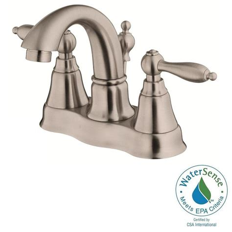 danze fairmont two handle centerset lavatory faucet