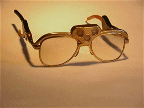 ultrasonic eyeglasses for the blind global business