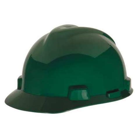 swing cap msa 10004694 3m cap v gd w swing fas trac susp green