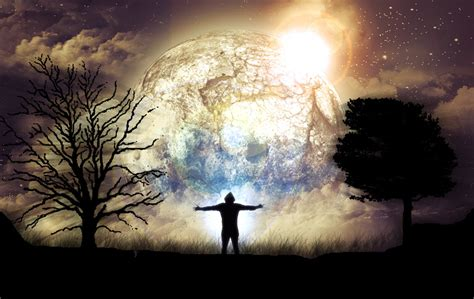mystical images mystical planet by lavioude on deviantart