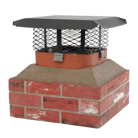 Chimney Mesh Covers - mesh shelter adjustable series chimney cap products