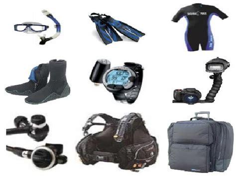 dive accessories sea diving sea scuba diving gear