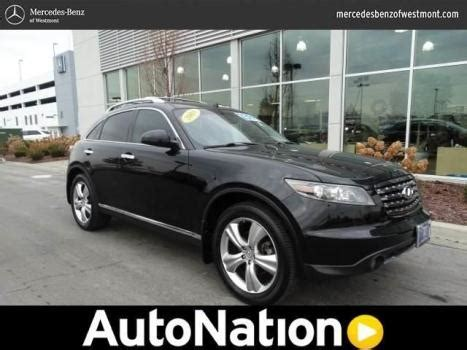 car owners manuals for sale 2008 infiniti fx seat position control infiniti fx45 2008 cars for sale