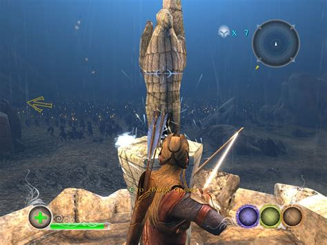 latest games lord of the rings conquest the lord of the rings conquest screenshots for windows mobygames