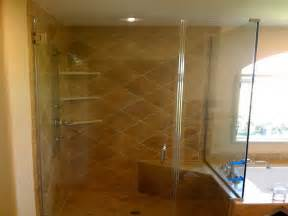 walk in shower glass doors bloombety glass door walk in shower pictures walk in