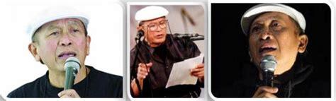 biografi hamka sastrawan biografi sastrawan putu wijaya sastrawan indonesia