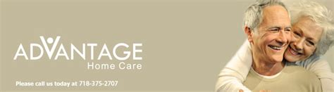 advantage home health care freedom of choice