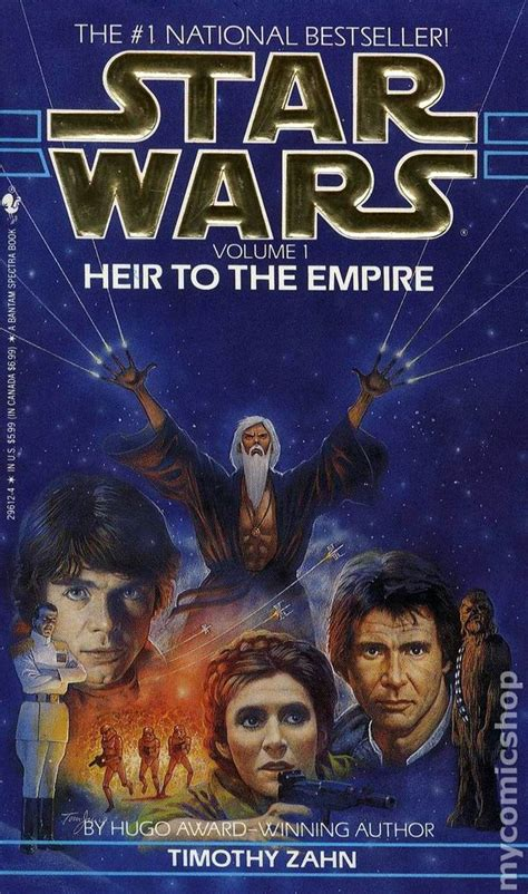 the last heir pavid trilogy comic books in wars the thrawn trilogy novel