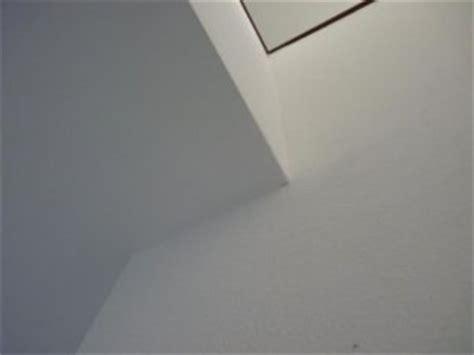 Neubau Risse Zwischen Wand Und Decke by Rissbildung Zwischen Decke Und Wand